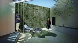 Fuorisalone 2013: la Spa è in Biomattone