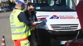 Soccorso stradale per auto elettriche e ibride finalmente anche in Italia
