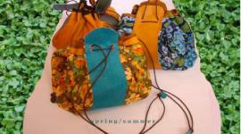 La moda primavera/estate 2013 è green