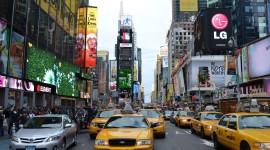 I taxi gialli di New York diventano… green!