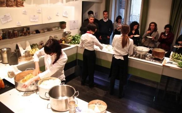 Food4All: la celebrazione milanese dell'ambiente