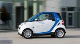 Car2go, leader del carsharing, arriva a Monaco di Baviera