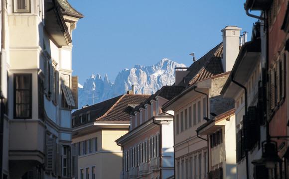 Festival del Gusto: a Bolzano si prepara l'edizione 2013