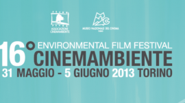 Festival CinemAmbiente riparte a Torino