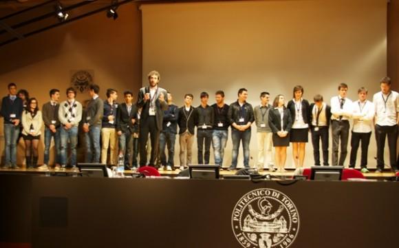 E-gomotion Challenge trova i suoi vincitori italiani a Torino