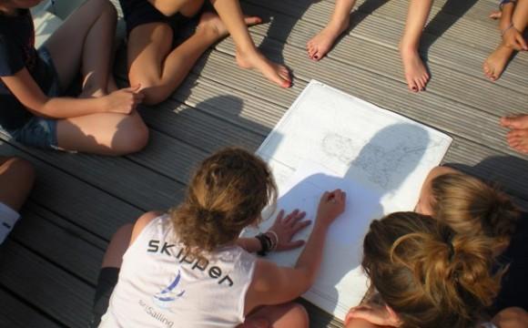 Onda Solare: vacanze per ragazzi tra divertimento e natura