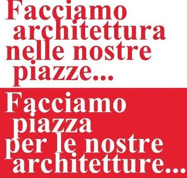 A Messina installazioni architettoniche per un giorno per valorizzare il territorio