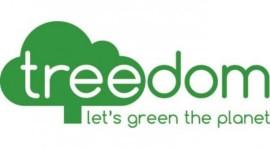 100.000 alberi per la terra: ecco la nuova iniziativa di Treedom