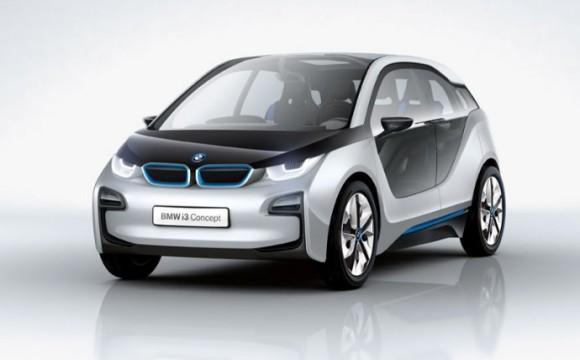 BMW i3 : la storica casa automobilistica punta al risparmio energetico