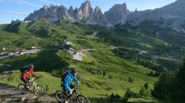 Estate in montagna: ecco alcune soluzioni green