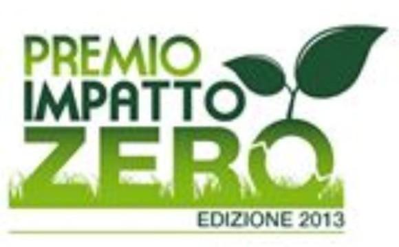 Premio Impatto zero: al via la terza edizione