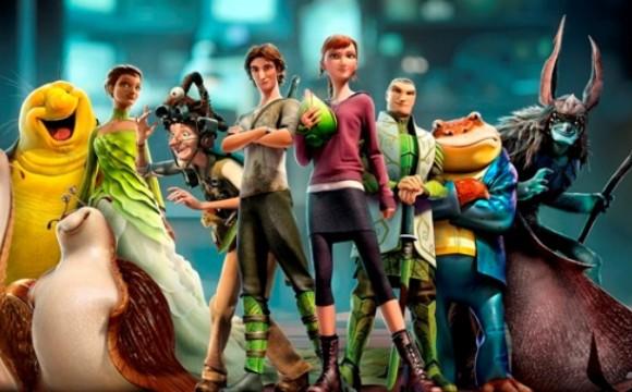 Cinema green per bambini: Epic il Mondo Segreto