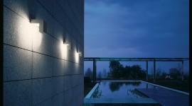 La luce del futuro è LED con Nimbus