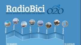 Radiobici verso la conclusione: grandi numeri per la mobilità sostenibile