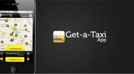 A Bolzano il taxi si chiama con l'app Get a Taxi