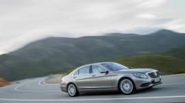 Continua l'impegno Mercedes per un mercato automobilistico green