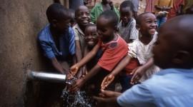 Chiudi il Rubinetto: usare responsabilmente l'acqua fa bene