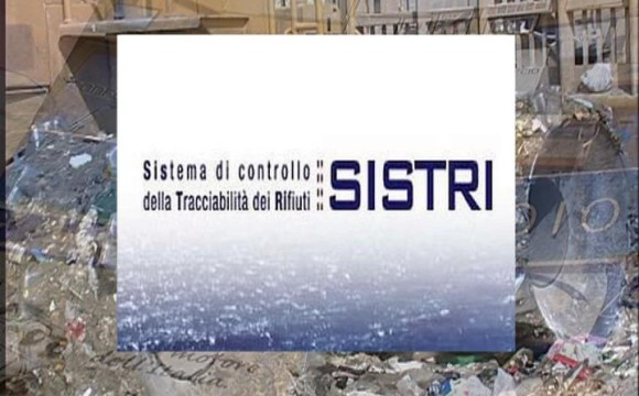 Sistri: in vigore dal 1° Ottobre le novità dettate dal DL. 101/2013