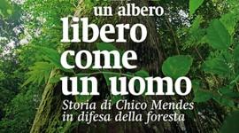 """Letteratura green: """"Fermo come un albero, libero come un uomo"""""""