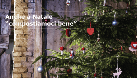 Ikea promuove l'albero di Natale sostenibile
