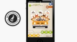 Carpooling Certificate: l'app che certifica i viaggi condivisi e la CO2 risparmiata