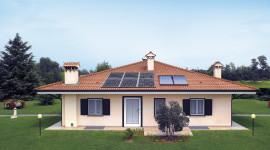 Fotovoltaico e termico sopra lo stesso tetto con Super Solar Top7