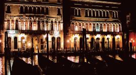 Venezia capitale dell'acqua nel 2015