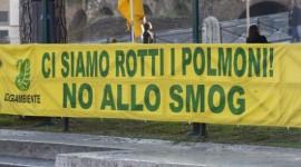 I numeri dell'inquinamento atmosferico in Italia