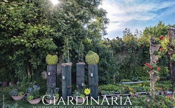 A Maggio le meraviglie del verde di Giardinaria