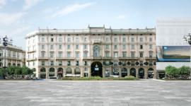 Milano sceglie il verde: in piazza Duomo piante e un orto
