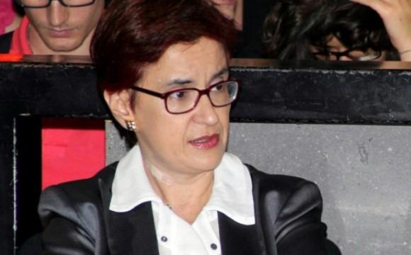 Patrizia Todisco eletta Personaggio Ambiente Italia 2013