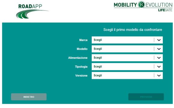 RoadApp, l'app di LifeGate per vedere quanto è eco la tua auto
