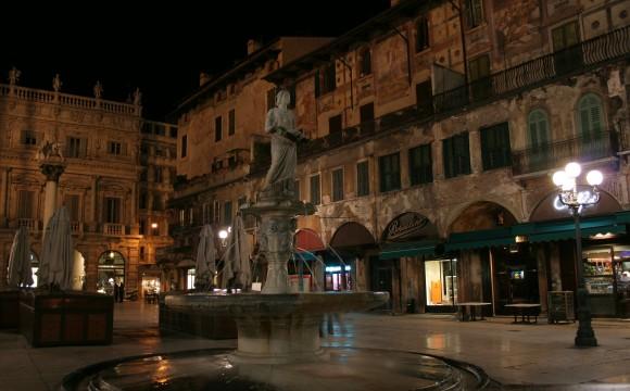 Primo TEDx italiano certificato a emissioni zero a Verona