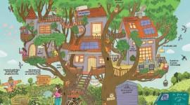 """Alleanza Assicurazioni: al via l'iniziativa """"La mia casa sull'albero"""""""