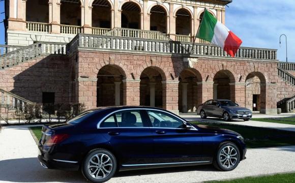 Mercedes-Benz sostiene il FAI e la riduzione dei consumi