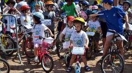 15 anni di Bimbimbici per promuovere la mobilità sostenibile anche tra i più piccoli