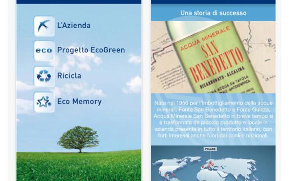 L'app green di San Benedetto