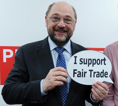 Vote For Fair Trade – Al via campagna europea per un commercio equo e solidale