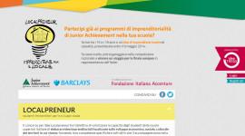 Studenti come imprenditori: un concorso per lo sviluppo del territorio