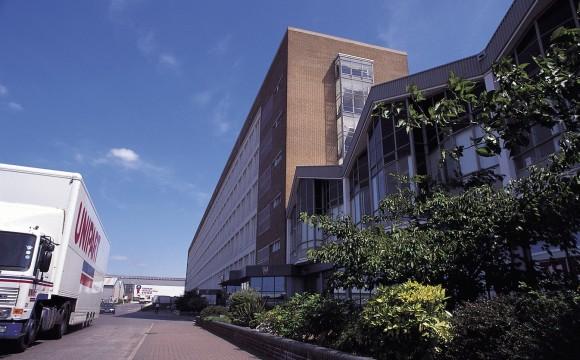 E.ON: installato innovativo impianto a biomasse presso società inglese Unipart