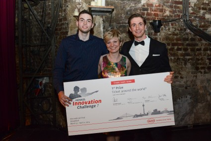 Henkel Innovation Challenge: Hair styling nel 2050
