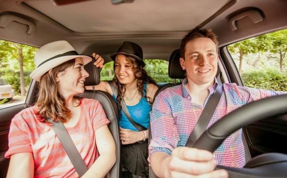 Pasqua e ponti: i passaggi offerti su BlaBlaCar.it aumentano del 310%