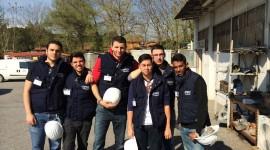 A lezione di efficienza energetica presso Cofely Italia