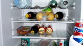 Dal recupero dei frigoriferi nasce un assorbente universale che riduce l'inquinamento di oli e idrocarburi