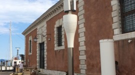 Il lampione LED connesso di Ericsson e Philips per la prima volta in Italia