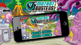 Crescere green con i Mutant Busters by Famosa