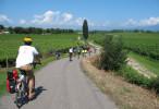 Lungo la Ciclovia Romea Francigena, dal 9 al 13 settembre, la 14^ edizione di BICISTAFFETTA