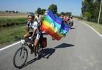 In bici con FIAB da tutta Italia alla Marcia della Pace Assisi-Perugia del 19 ottobre