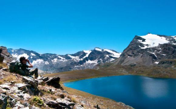 Il Parco Nazionale Gran Paradiso nell'élite mondiale delle aree protette