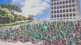 Green Skate Day, il 15 maggio invasione di skateboard a Roma